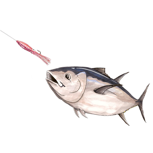 NANTUCKET BLUEFIN BLAST