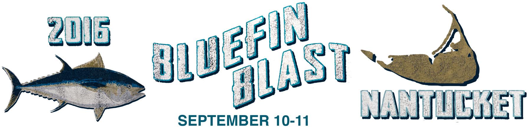 2016 Bluefin Blast Banner